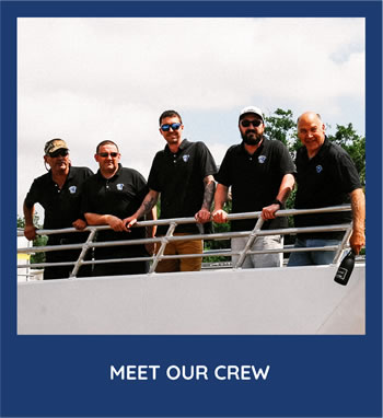 Meet Our Crew